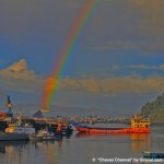 Chiloé Island serves up a real treat